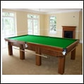 Burghley Snooker Table