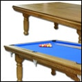 Hampton Pool Dining Table