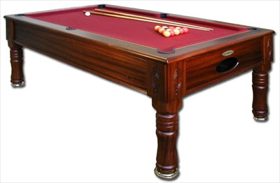 Aristocrat Pool Table